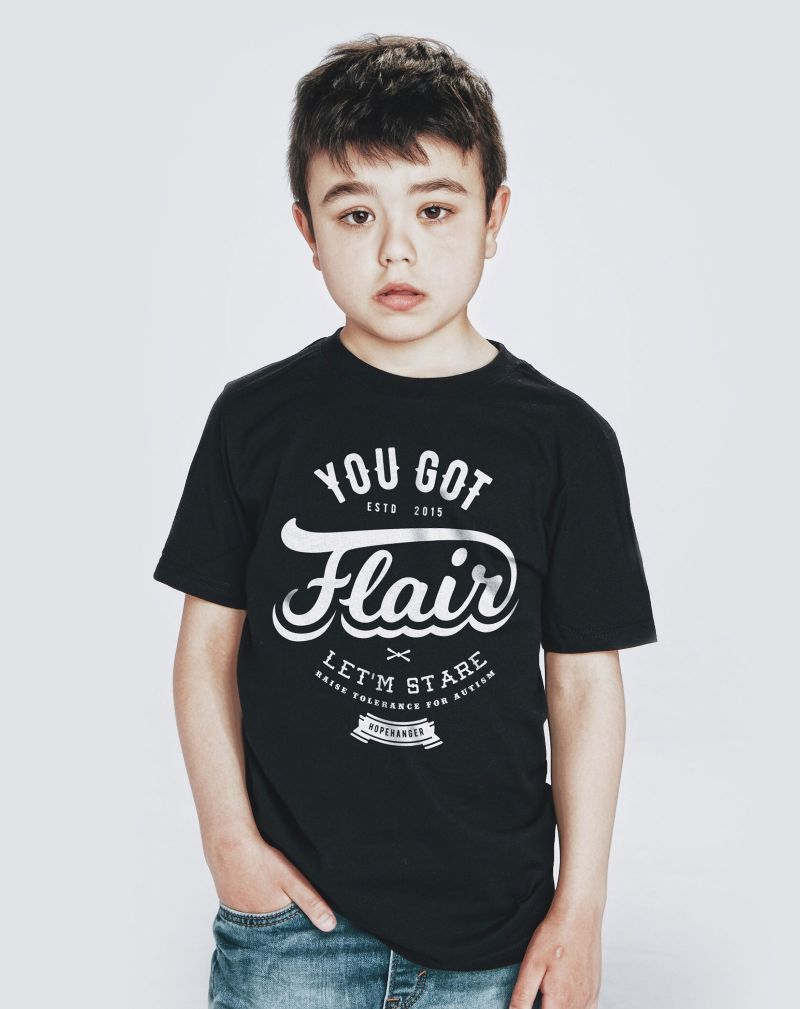 You Got Flair Youth Tee